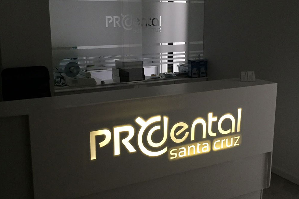 Dentista Santa Cruz - Prodental