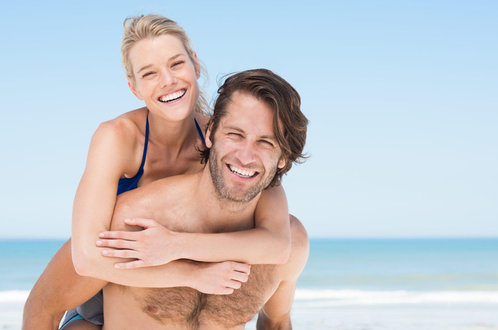 Diseñamos sonrisas - Estética dental - Prodental
