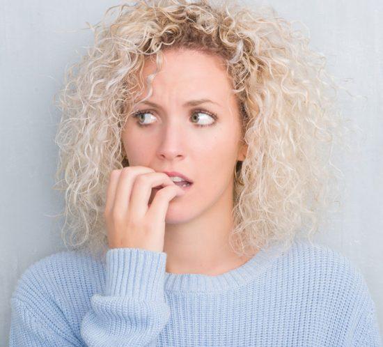 Morderse las uñas: ¿Cómo afecta a tus dientes? - Prodental Santa Cruz