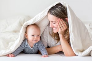 Labio leporino: cuidado dental en niños