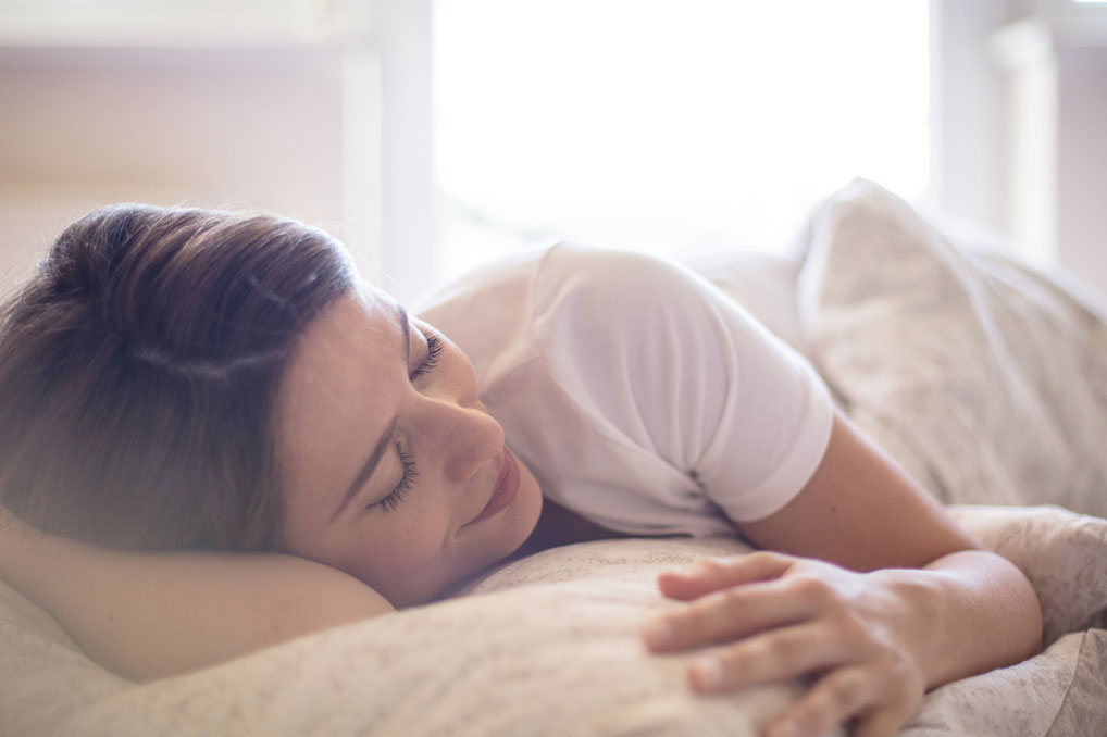 ronquidos solución para dejar de roncar - Prodental
