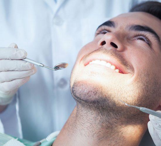 sedación consciente para superar el miedo al dentista