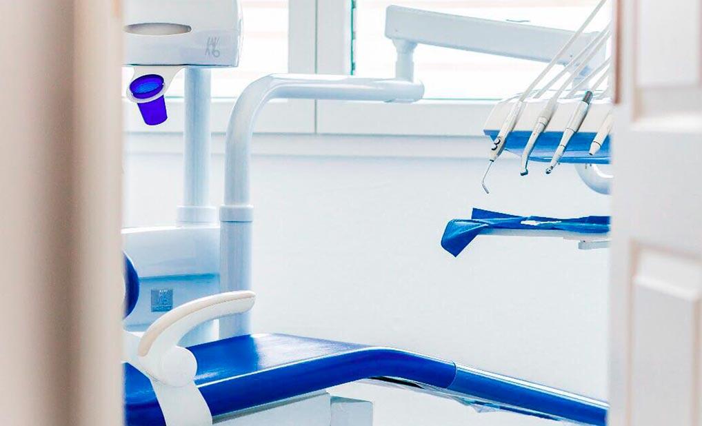 Medidas del los dentistas frente al coronavirus