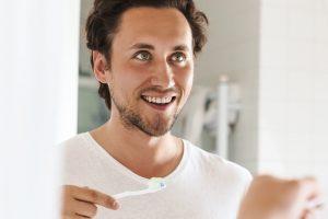 Enfermedad periodontal: tipos y causas