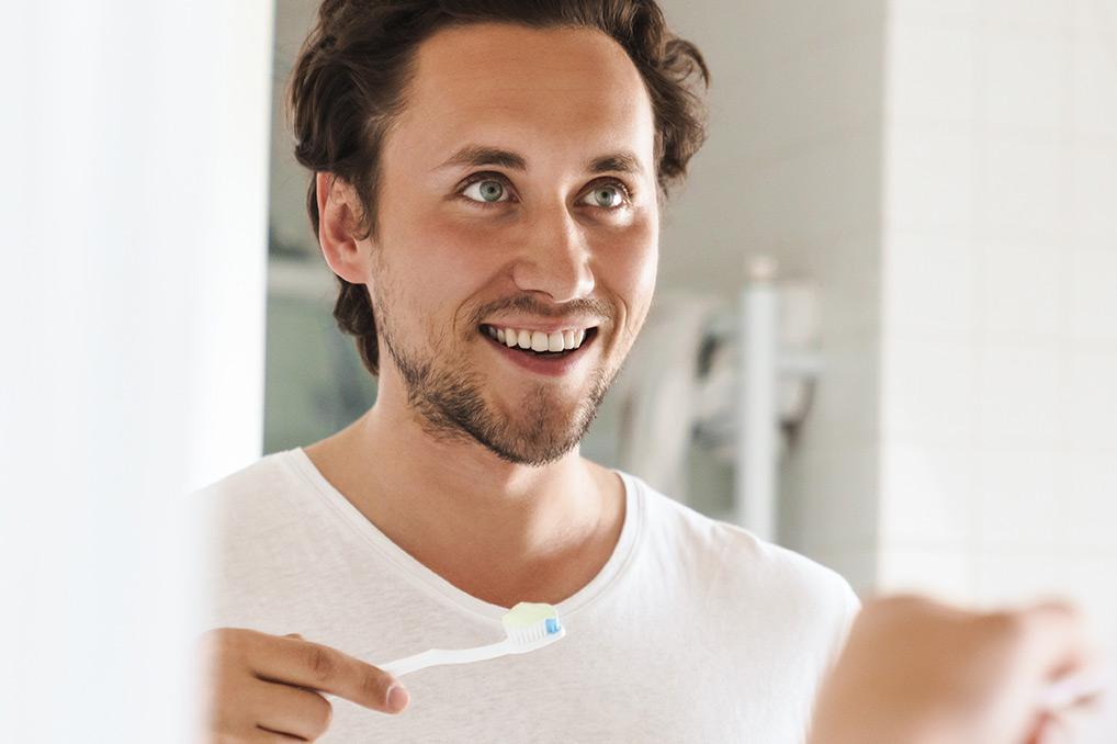 enfermedad periodontal tipos y causas - Prodental