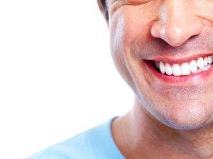 ¿Cuáles son las partes de un diente?